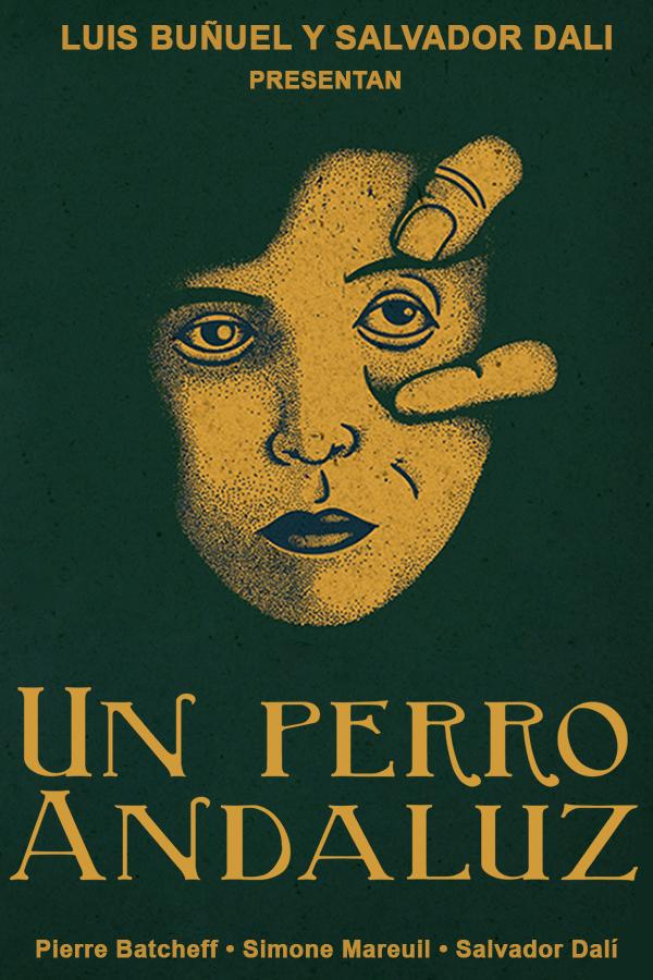 Perro andaluz: un clásico del cine surrealista