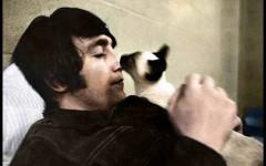 John Lennon e la passione per gli animali