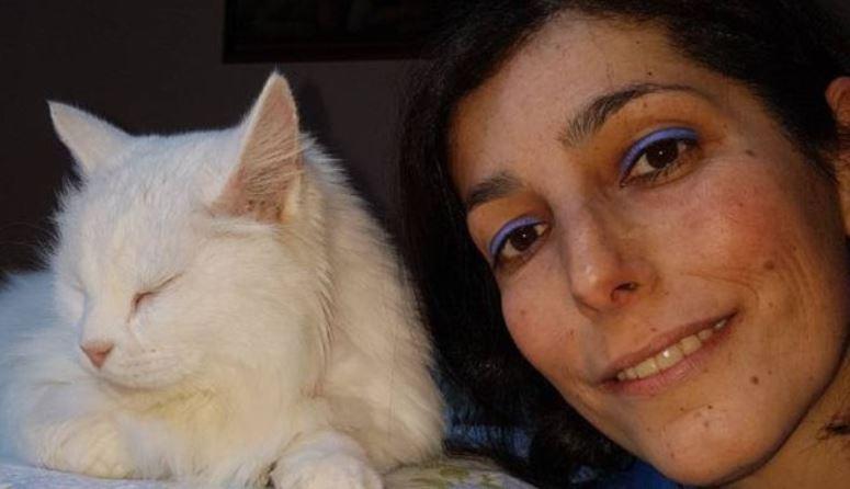 Gatto ritrovato dopo 8 anni: gioia infinita