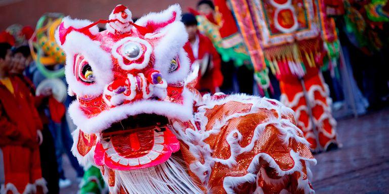 Anno del cane: siete pronti per il capodanno cinese?