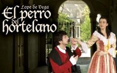 Perro del hortelano: una comedia de Lope de Vega