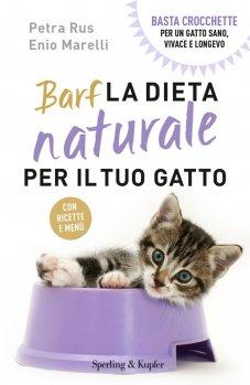 Barf La dieta naturale per il tuo gatto: recensione libro