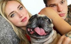 Fedez e Chiara Ferragni: neo genitori e amanti degli animali