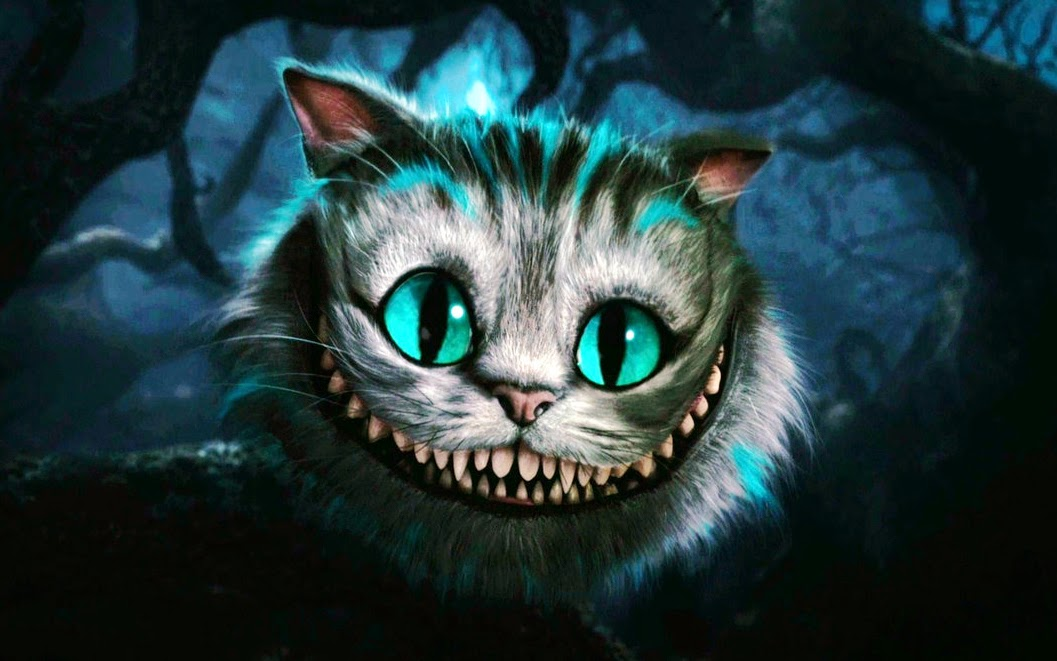 Gato Alicia: ¿conoces al gato del país de las maravillas?