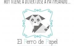 El perro de papel: un blog para amantes de los animales