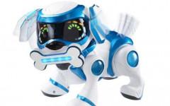 Perro interactivo: descubre tu juguete preferido