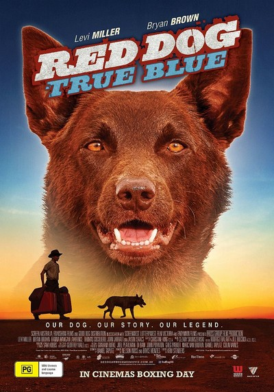 Red Dog: An Inspiring Story Based on True Events