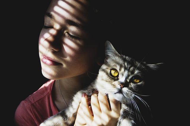 Gatti e donne: un rapporto davvero speciale