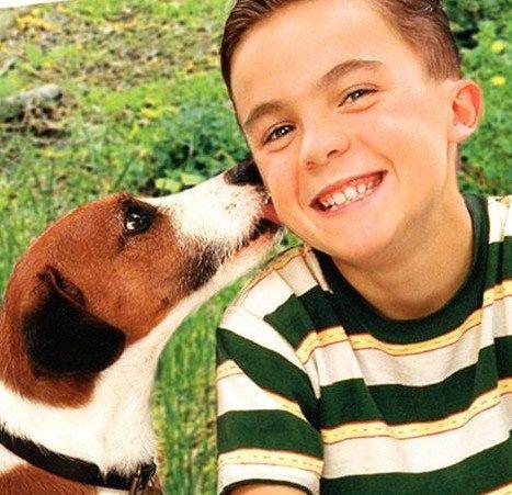 Mi perro Skip: una hermosa película familiar