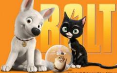 Bolt: un perro fuera de serie, todo un personaje