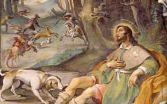 El perro de San Roque: un personaje para recordar