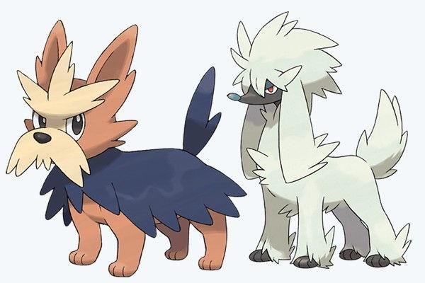 Pokemon perro: una ternura llevada a la realidad virtual