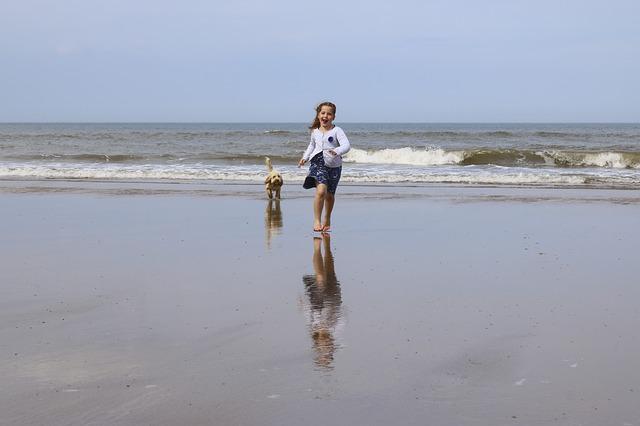 Spiagge per cani Sardegna: mete petfriendly