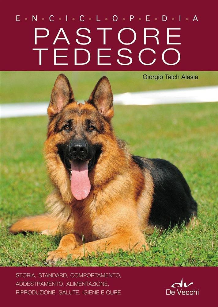 Enciclopedia Pastore Tedesco, la recensione del libro