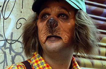 Perro muchacho: un divertido personaje