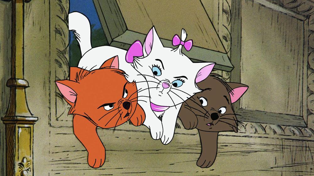 Gatti cartoni animati: quali sono i più amati?