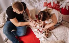 Amore del cane: famiglia più unita grazie all'amore