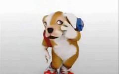 Perro chacarron: una sensación de internet