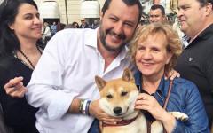 Cane Salvini