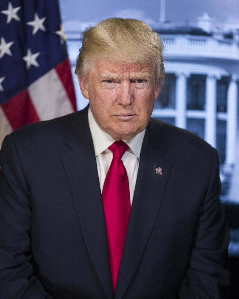 Cane Trump